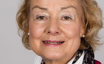 Ursula Engelen-Kefer wird sprechen