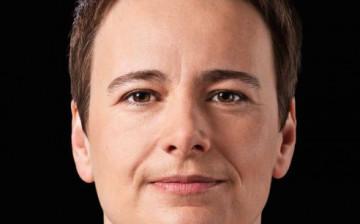 Stefanie Fuchs kommt
